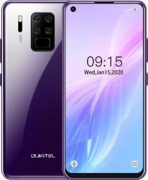 Smartfon Oukitel C18 Pro 64 GB Dual SIM Fioletowy  (oukitel_20200618143508)