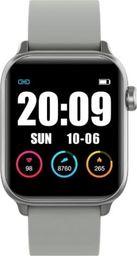 Smartwatch Rubicon KW37 Srebrny  (rubicon_20200624122039)