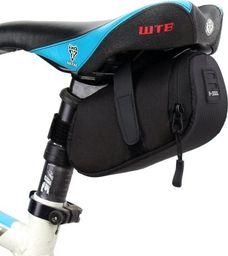 B-Soul B-Soul torba rowerowa pod siodełko 0,6 L YA202 BL
