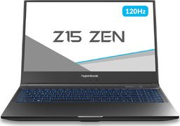 Laptop Hyperbook Pulsar Z15 (GK5NR0O)