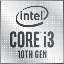 Procesor Intel Core i3-10100T, 3GHz, 6 MB, OEM (CM8070104291412)