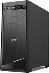 Komputer NTT System Office Basic Ryzen 3 3200G, 8 GB, Radeon Vega 8, 240 GB SSD 1 TB HDD Windows 10 Home