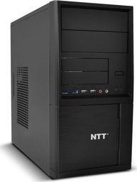 Komputer NTT System Office Basic Ryzen 5 3400G, 8 GB, Radeon RX Vega 11, 480 GB SSD Windows 10 Home