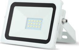 Lampa błyskowa TelForceOne Naświetlacz LED SMD EVO 10W |3000K|