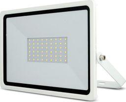 Lampa błyskowa TelForceOne Naświetlacz LED SMD EVO 50W |3000 K|
