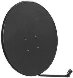 Antena satelitarna TelForceOne Antena SAT 90, Grafit, komplet/pakiet 5 szt.