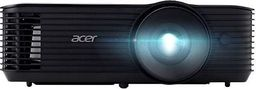 Projektor Acer ACER X1327Wi DLP 3D WXGA 1280x800 4000 ANSI Lumen 20.000:1 35dB 2,75KG 313 x 240 x 113 HDMI D-Sub Audio USB A