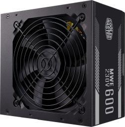 Zasilacz Cooler Master MWE 600 White V2 600W (MPE-6001-ACABW-NL)