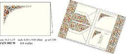 Rossi Papeteria Wallet FZN 002W ROSSI