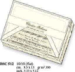 Rossi Papeteria box BSC 512 ROSSI
