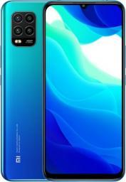 Smartfon Xiaomi Xiaomi Mi 10 lite 5G Dual Sim 6/128GB Aurora Blue (27773)
