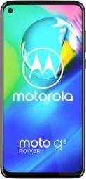 Smartfon Motorola Moto G8 Power 64 GB Dual SIM Czarny  (PAHF0000DE)