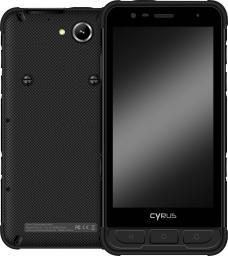 Smartfon Cyrus CS45XA 64 GB Dual SIM Czarny  (CYR10150)