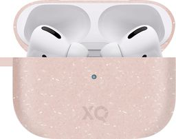 Etui do odtwarzacza Xqisit XQISIT Eco Case for AirPods pro pink