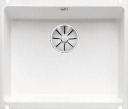 Blanco SUBLINE 500-U ceramika PuraPlus biały