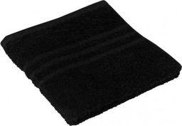 Gzze Ręcznik Sylt, brązowy, 30x30cm
