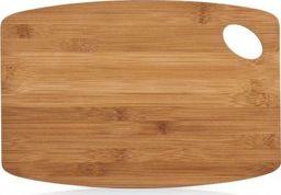 Deska do krojenia Zeller bambusowa 34x