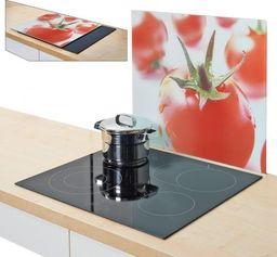 """Zeller Szklana deska/ochrona """"tomate"""", 50x56x0.78cm"""
