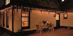 Lampki choinkowe Coen Bakker Sople świetlne- zestaw rozszerzający