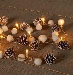 Coen Bakker Dekoracyjny łańcuch świetlny 10 lampek