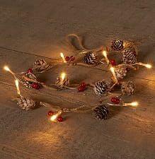 Coen Bakker Dekoracyjny łańcuch świetlny