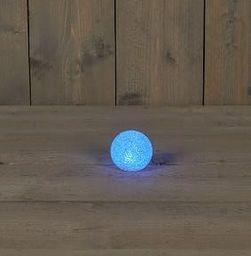 Lampa stołowa Coen Bakker Świecąca kula