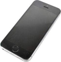 "Smartfon Apple APPLE iPhone 5s A1457 4"" A7 32GB, LTE, Touch ID, Klasa A- Space Gray iOS uniwersalny"
