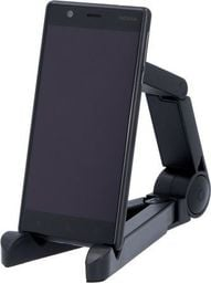 Smartfon Nokia Nokia 3 TA-1032 2GB 16GB DualSIM LTE 720x1280 Black Klasa A- Android uniwersalny