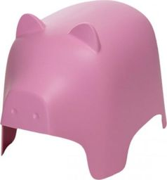 D2 Design Siedzisko dziecięce Piggy różowe