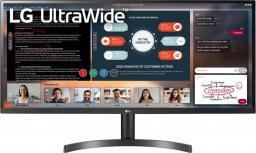 Monitor LG 34WL50S-B