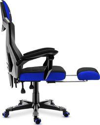 Fotel HUZARO Combat 3.0 Blue
