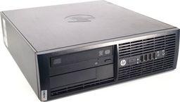 Komputer HP HP Compaq Pro 4300 SFF i3-3220 2x3.3GHz 4GB 500GB HDD uniwersalny