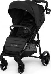 Wózek KinderKraft Spacerowy Grande City Black