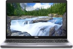 Laptop Dell Latitude 5510 (N007L551015EMEA)