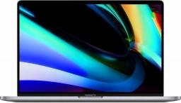 Laptop Apple MacBook Pro 16 Touch Bar (Z0XZ0020P)