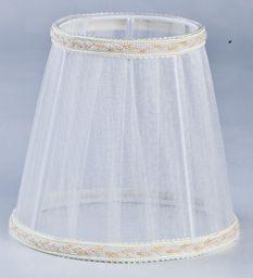 Maytoni Abażur do lampki na stół biały Maytoni Lampshade LMP-247-G