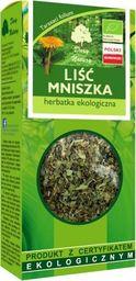 Dary Natury Herbatka Liść Mniszka Bio 25 g - Dary Natury