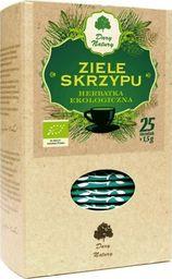 Dary Natury Herbatka Ziele Skrzypu Bio (25 x 1,5 g) - Dary Natury