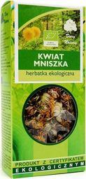 Dary Natury Herbatka Kwiat Mniszka Bio 25 g - Dary Natury