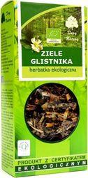 Dary Natury Herbatka Ziele Glistnika Bio 50 g - Dary Natury