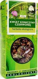 Dary Natury Herbatka Kwiat Koniczyny Czerwonej Bio 25 g - Dary Natury