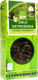 Dary Natury Herbatka Ziele Ostrożenia Bio 25 g - Dary Natury