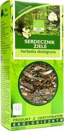 Dary Natury Herbatka Ziele Serdecznika Bio 50 g - Dary Natury