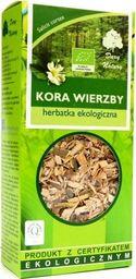 Dary Natury Herbatka z Kory Wierzby Bio 100 g - Dary Natury