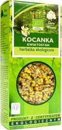Dary Natury Herbatka z Kwiatostanu Kocanki Bio 25 g - Dary Natury