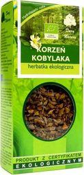 Dary Natury Herbatka z Korzenia Kobylaka Bio 50 g - Dary Natury