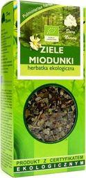 Dary Natury Herbatka Ziele Miodunki Bio 25 g - Dary Natury
