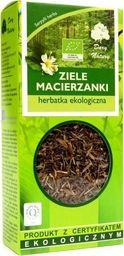 Dary Natury Herbatka Ziele Macierzanki Bio 25 g - Dary Natury