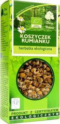 Dary Natury Herbatka z Koszyczków Rumianku Bio 25 g - Dary Natury