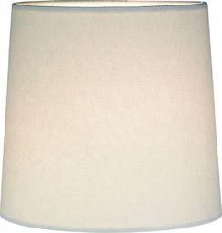 Markslojd Abażur do lampy stołowej biały Markslojd CYLINDER 663112 min. połowę taniej